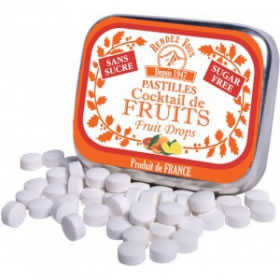 Caramelle multi frutta - Multi-fruits