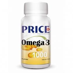 Omega 3 da 1000 mg