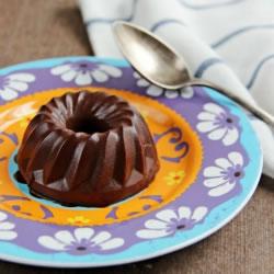 Budino Cioccolato Senza Cottura
