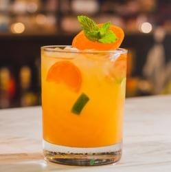 Bevanda Arancia Collagene