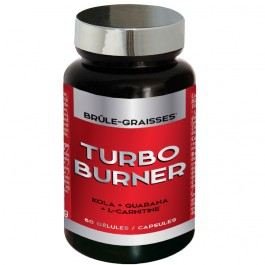 Turbo Burner Brucia Grassi integratore