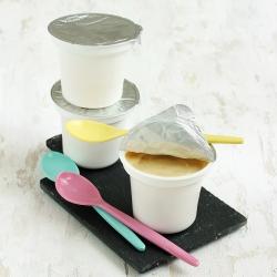 Crema UHT alla vaniglia