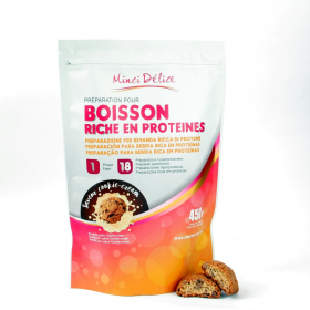Bevanda cookie cream Maxi 450g